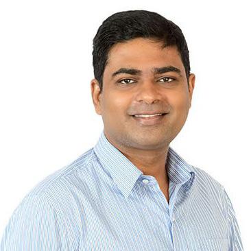 Dr Karthik Lakkaraju