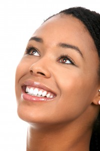 Cosmetic Dentist in Stirling